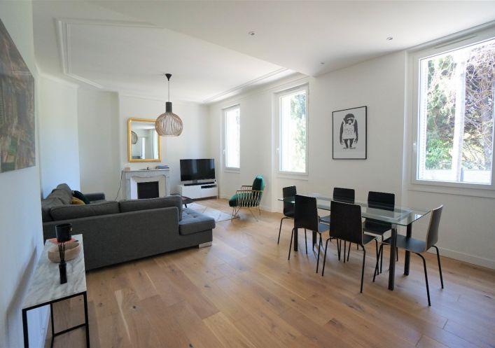 A vendre Appartement r�nov� Marseille 8eme Arrondissement   R�f 345932277 - Mat & seb montpellier