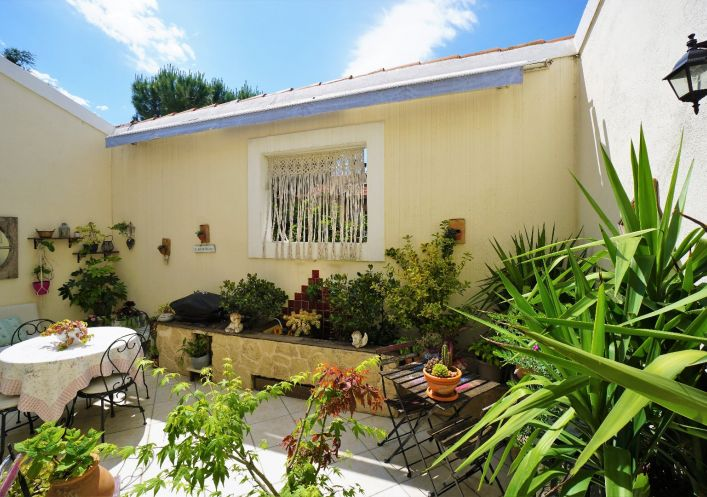 A vendre Maison Marseille 4eme Arrondissement | R�f 345932319 - Mat & seb montpellier