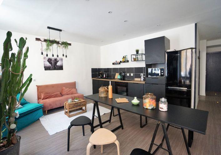 A vendre Appartement Marseille 2eme Arrondissement   R�f 345932320 - Mat & seb montpellier
