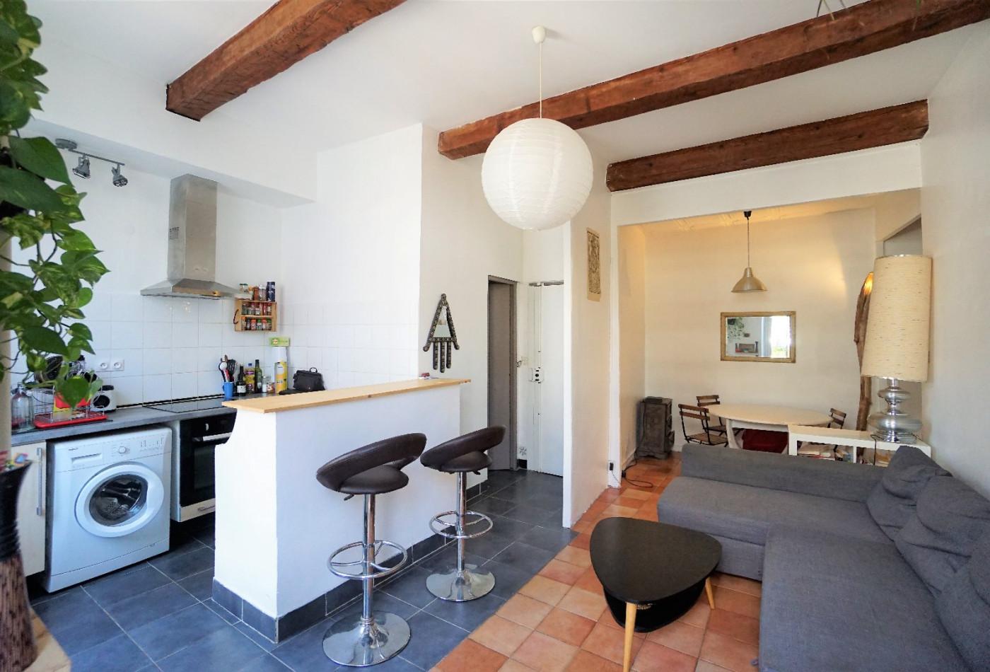 A vendre  Marseille 5eme Arrondissement   Réf 345932325 - Mat & seb montpellier