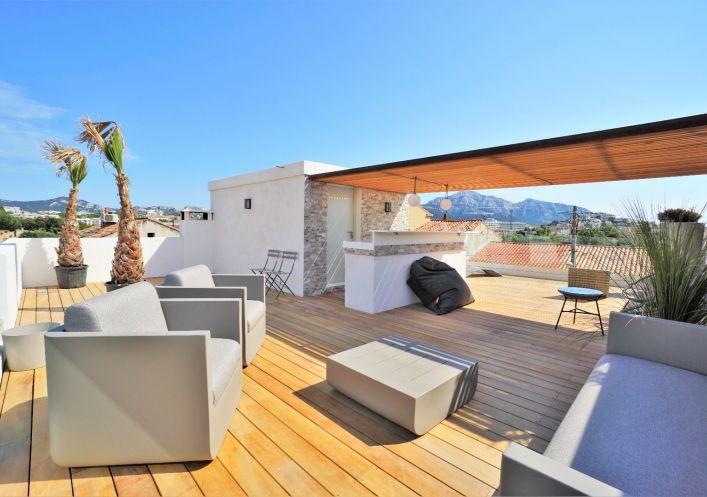 A vendre Maison Marseille 8eme Arrondissement | R�f 345932335 - Mat & seb montpellier
