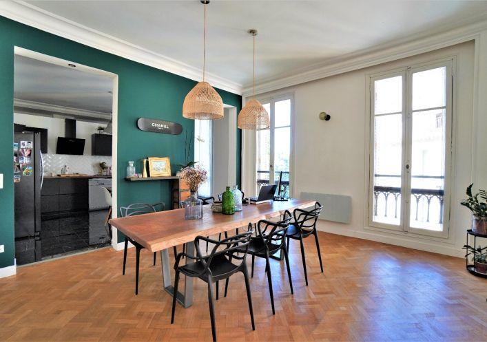 A vendre Appartement Marseille 6eme Arrondissement | R�f 345932366 - Mat & seb montpellier