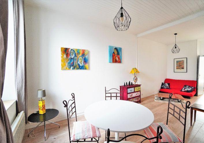 A vendre Appartement Marseille 4eme Arrondissement   R�f 345932382 - Mat & seb montpellier
