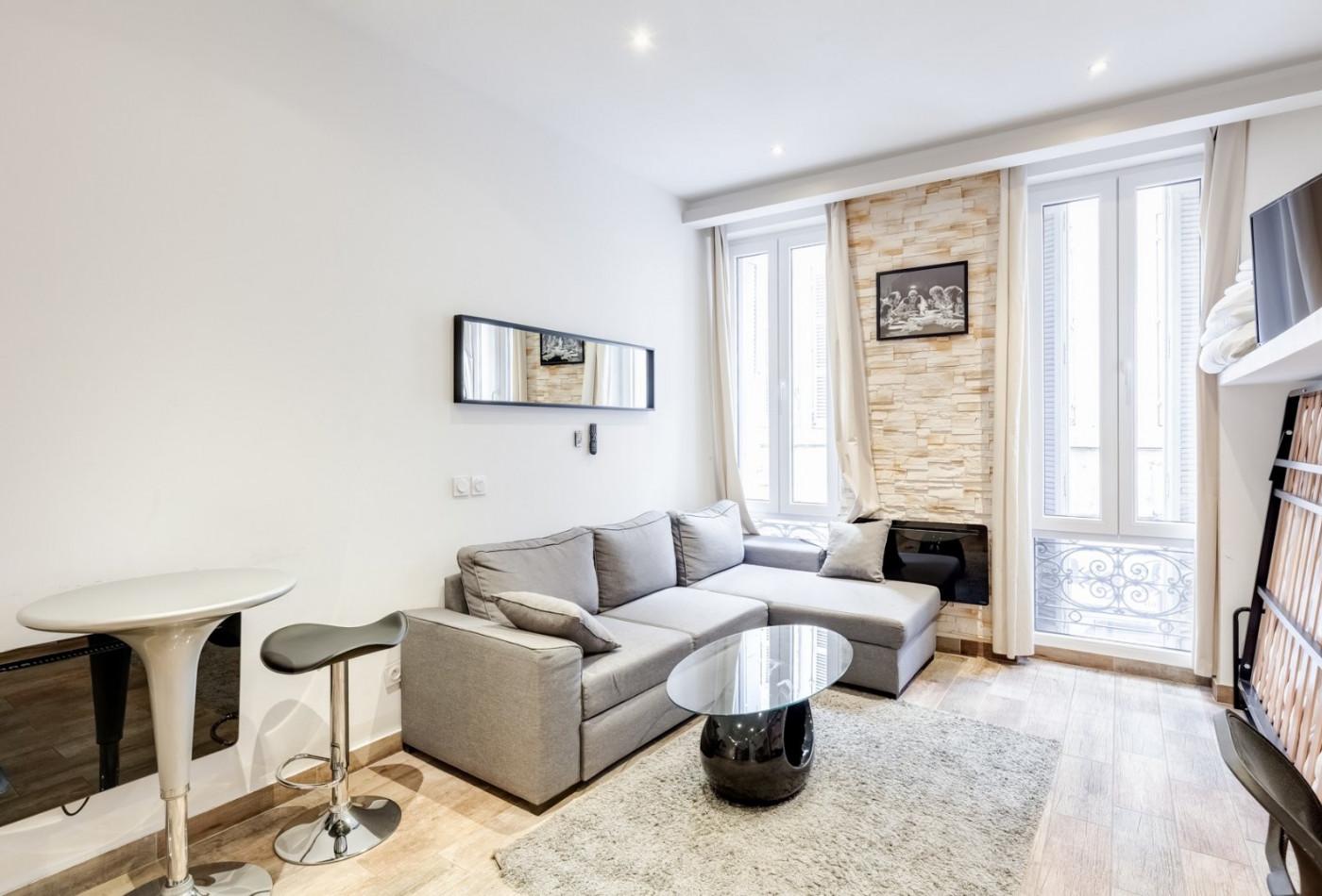 A vendre  Marseille 1er Arrondissement   Réf 345932384 - Mat & seb montpellier
