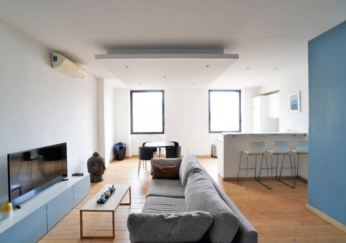 A vendre Appartement Marseille 1er Arrondissement | R�f 345932404 - Mat & seb montpellier