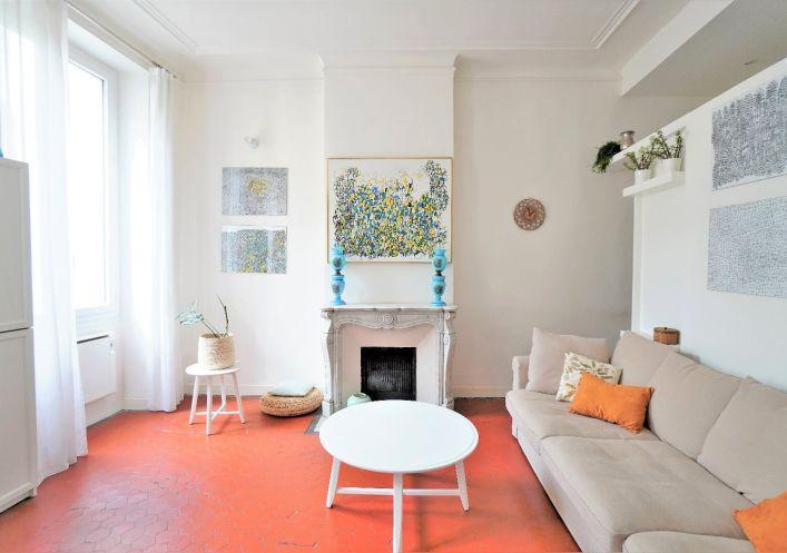 A vendre Appartement Marseille 6eme Arrondissement   R�f 345932418 - Mat & seb montpellier