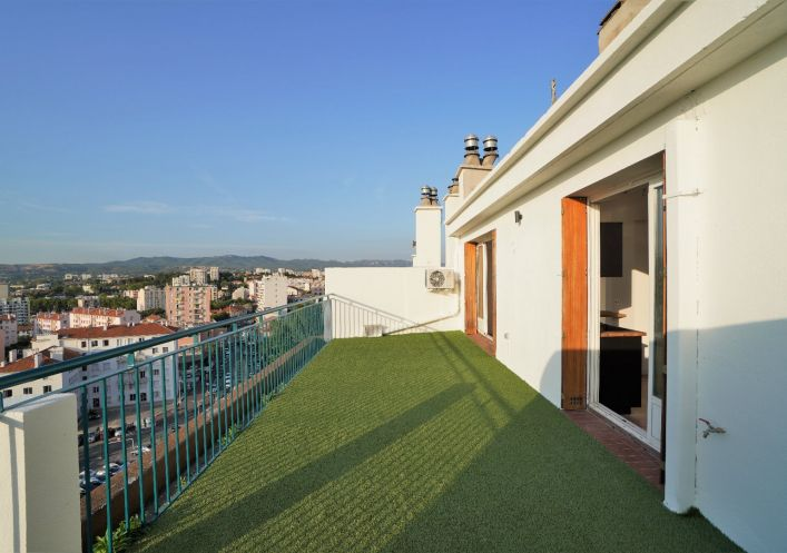 A vendre Appartement Marseille 4eme Arrondissement   R�f 345932427 - Mat & seb montpellier