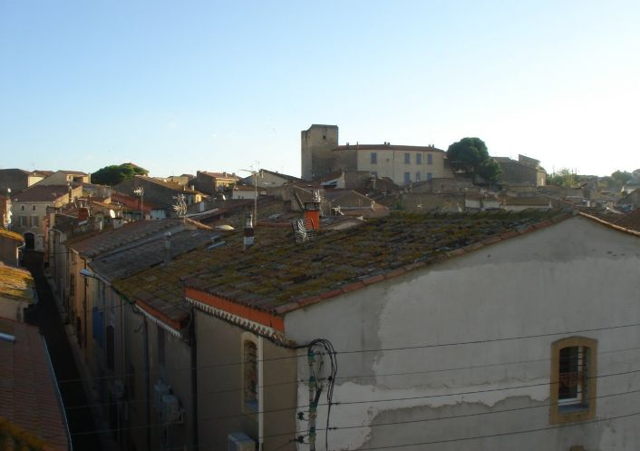 A vendre Appartement Lespignan | R�f 3459514 - Mvp transactions