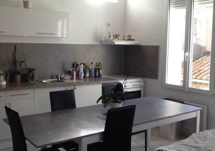 A vendre Appartement Lespignan | R�f 3459519 - Mvp transactions