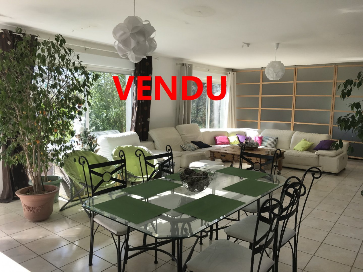 A vendre  Boujan Sur Libron   Réf 3459532 - Mvp transactions