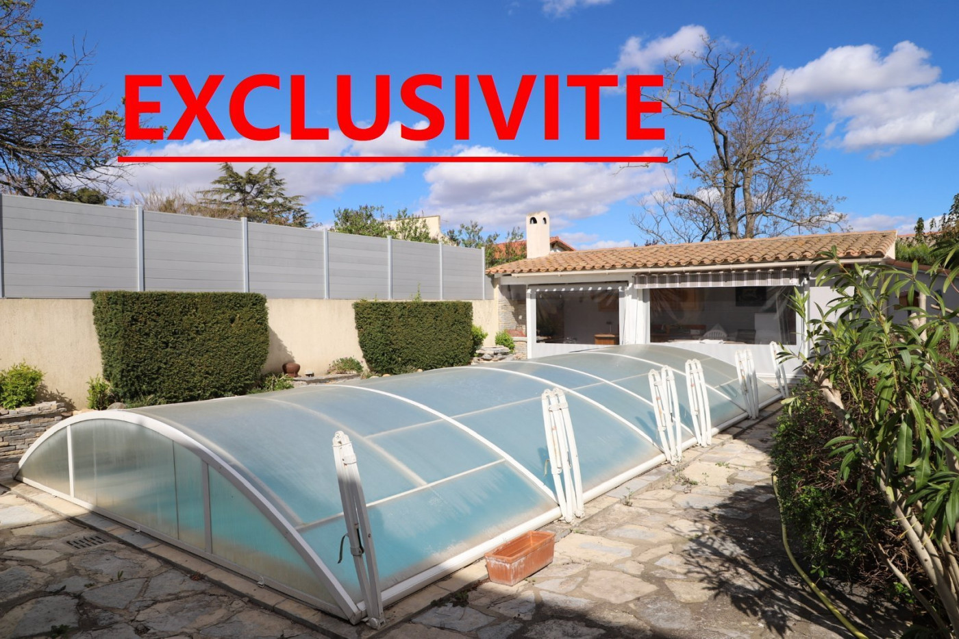 A vendre Beziers 3459533 Mvp transactions
