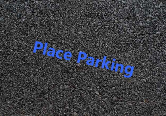 A vendre Parking ext�rieur Valras Plage | R�f 3459540 - Mvp transactions