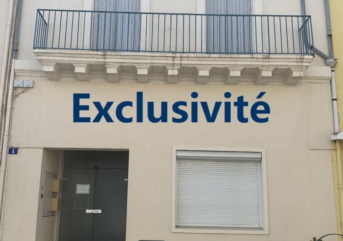 A vendre Bureau Nissan Lez Enserune | R�f 3459574 - Mvp transactions