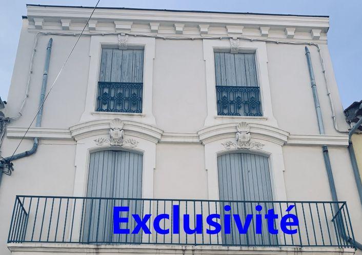 A vendre Appartement Nissan Lez Enserune | R�f 3459575 - Mvp transactions