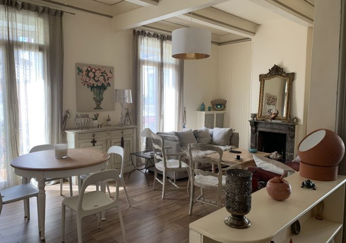 A vendre Appartement Beziers | R�f 3459579 - Mvp transactions