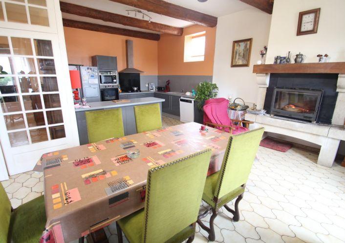 A vendre Maison de maître Quarante | Réf 34641154 - Trilhe immobilier