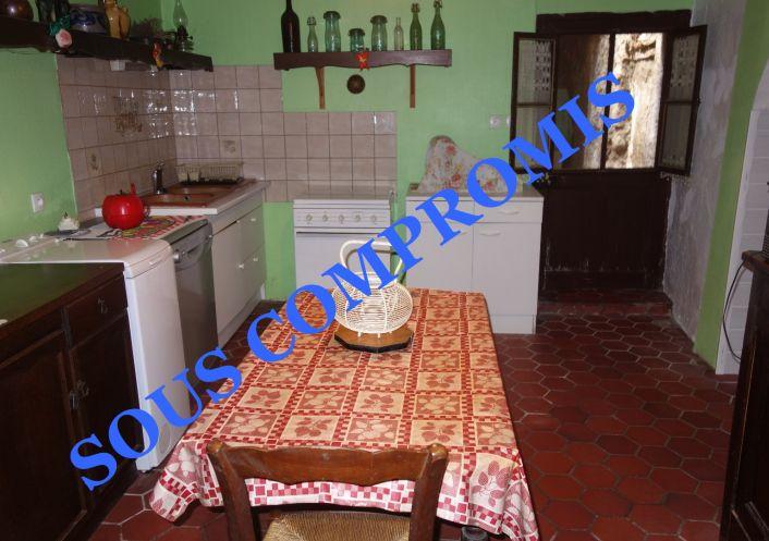 A vendre Maison de village Cazouls Les Beziers | Réf 3464115 - Trilhe immobilier