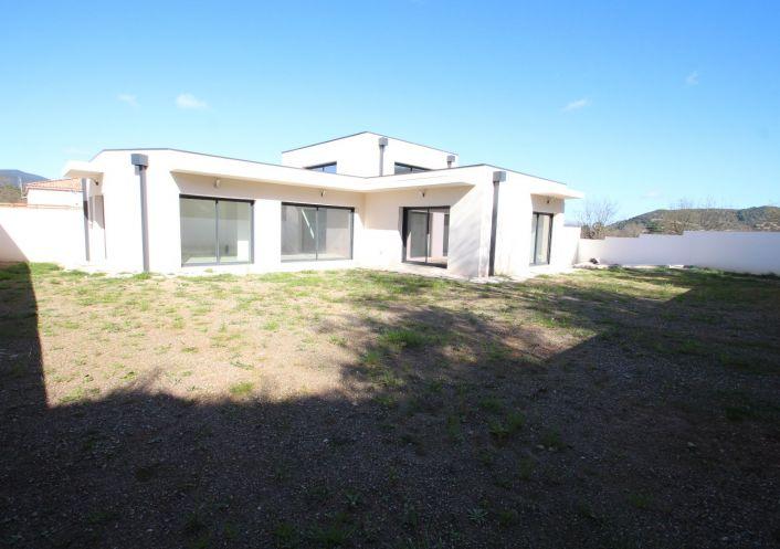 A vendre Saint Chinian 34641167 Trilhe immobilier