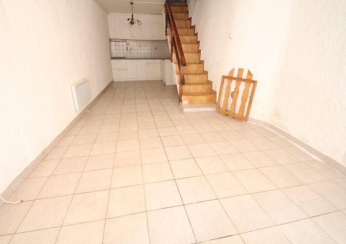 A vendre Cazedarnes 34641175 Trilhe immobilier