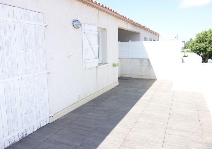 A louer Cazouls Les Beziers 34641183 Trilhe immobilier