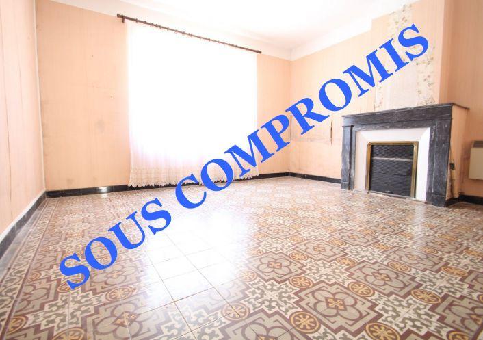 A vendre Maison vigneronne Cazouls Les Beziers   Réf 34641198 - Trilhe immobilier