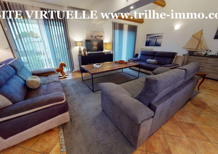 A vendre Villa Maraussan | Réf 34641202 - Trilhe immobilier