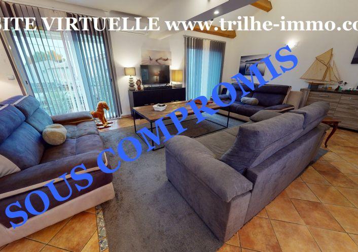A vendre Villa Maraussan   Réf 34641202 - Trilhe immobilier