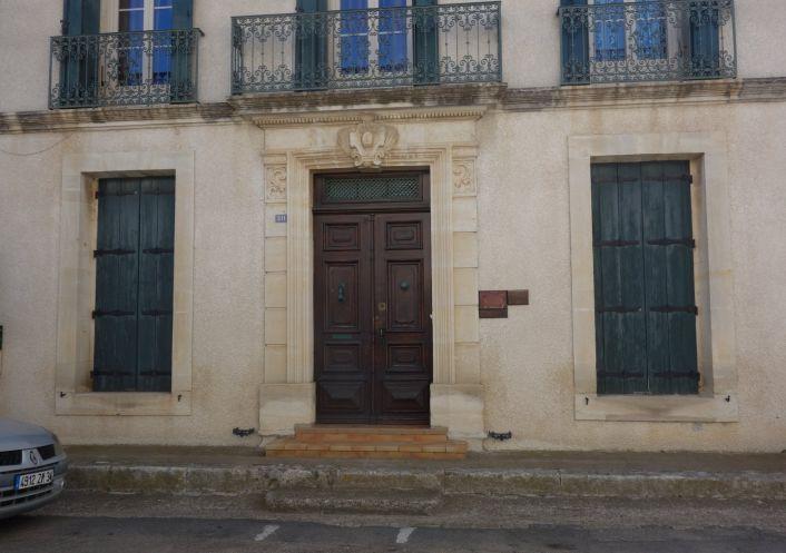 A louer Bureau Maraussan   Réf 34641204 - Trilhe immobilier