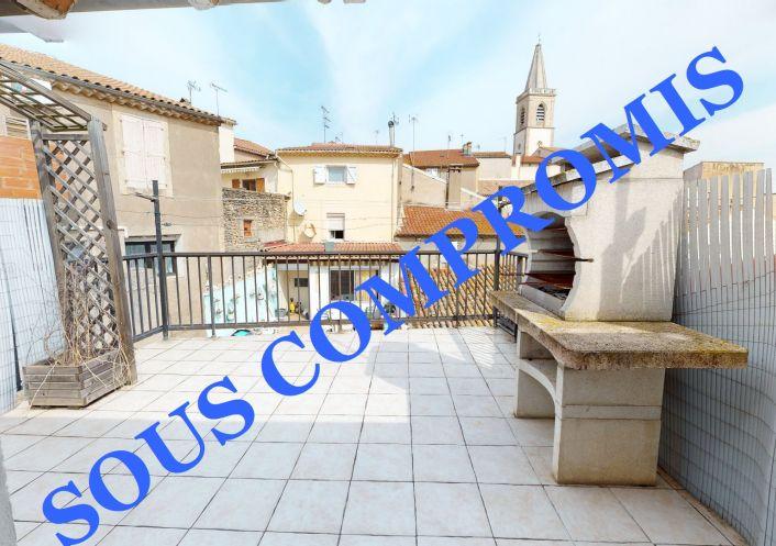 A vendre Maison Maraussan   Réf 34641213 - Trilhe immobilier