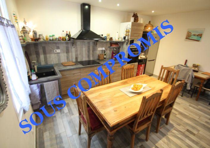 A vendre Maison de village Cazouls Les Beziers   Réf 34641232 - Trilhe immobilier