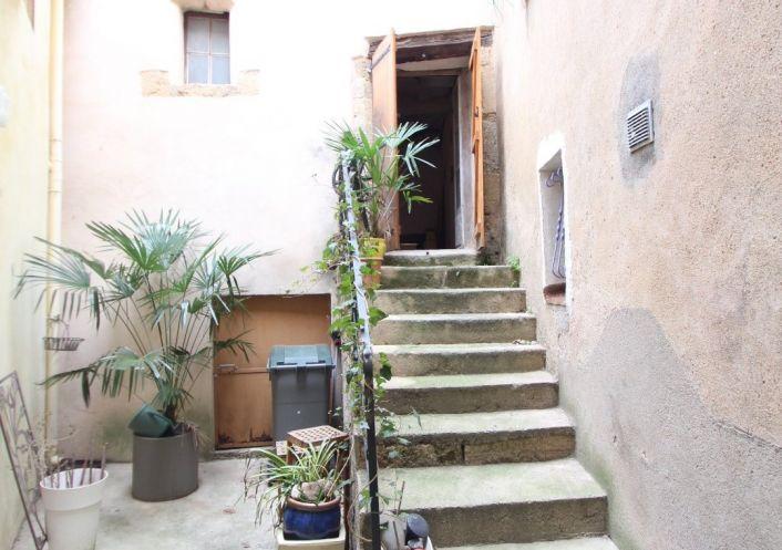A vendre Maison de village Corneilhan   Réf 34641240 - Trilhe immobilier