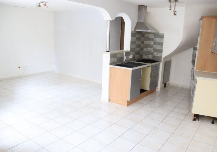 A vendre Maison de village Quarante | Réf 34641248 - Trilhe immobilier