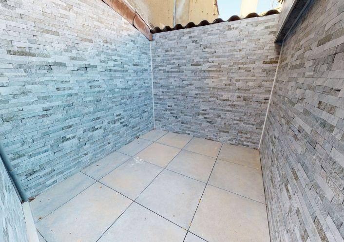A vendre Maison de village Cazouls Les Beziers   Réf 34641254 - Trilhe immobilier