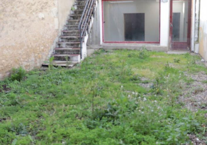 A vendre Maison de ville Puisserguier   Réf 34641259 - Trilhe immobilier