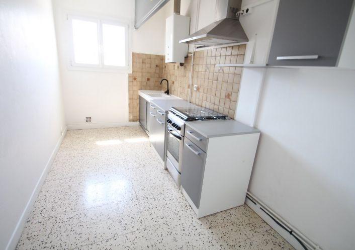 A vendre Appartement Beziers   Réf 34641266 - Trilhe immobilier
