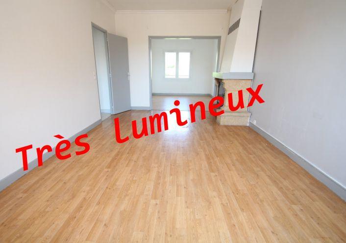 A vendre Appartement Beziers | Réf 34641266 - Trilhe immobilier