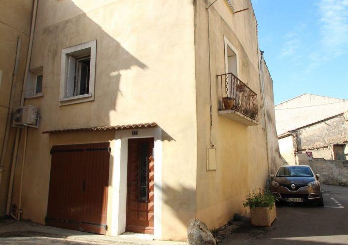 A vendre Maison de village Cazouls Les Beziers | Réf 34641277 - Trilhe immobilier