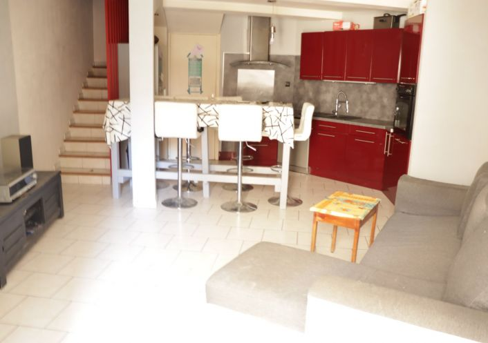 A vendre Maison de village Cruzy | Réf 34641278 - Trilhe immobilier