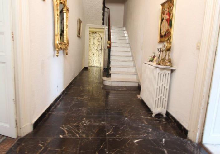A vendre Maison de maître Cazouls Les Beziers   Réf 34641288 - Trilhe immobilier