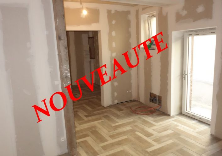 A vendre Maison de village Lespignan   Réf 34641292 - Trilhe immobilier