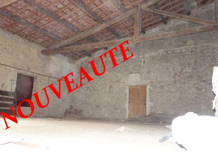 A vendre Remise en pierre Lespignan   Réf 34641293 - Trilhe immobilier