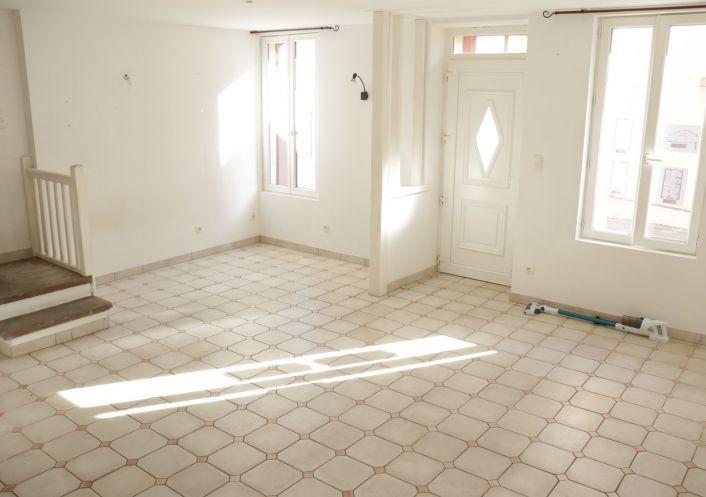 A vendre Maison vigneronne Creissan   Réf 34641294 - Trilhe immobilier