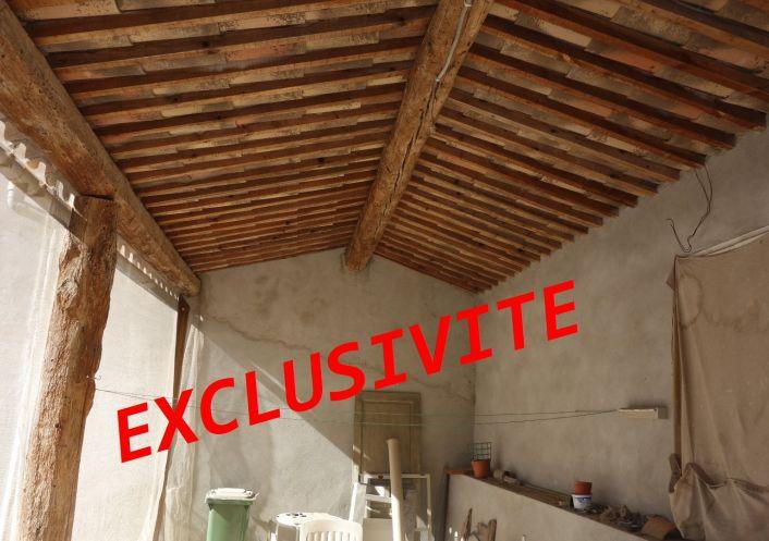 A vendre Maison vigneronne Cazouls Les Beziers   Réf 34641295 - Trilhe immobilier