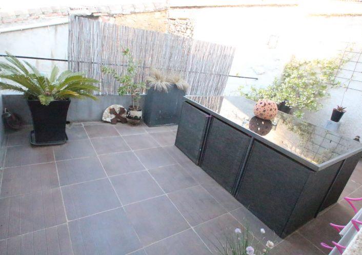 A vendre Cazouls Les Beziers 3464152 Trilhe immobilier