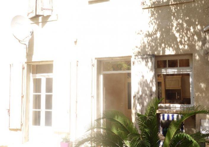 A vendre Puisserguier 3464161 Trilhe immobilier