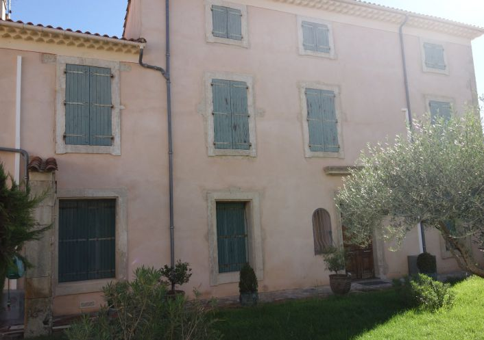 A vendre Cazouls Les Beziers 3464183 Trilhe immobilier