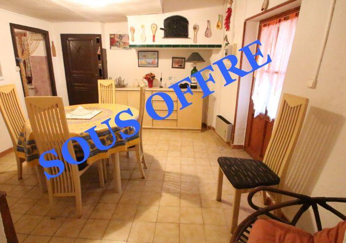 A vendre Maison de village Cazouls Les Beziers | Réf 3464185 - Trilhe immobilier