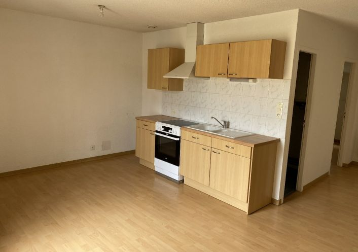 A louer Appartement Cazouls Les Beziers   Réf 3464192 - Trilhe immobilier