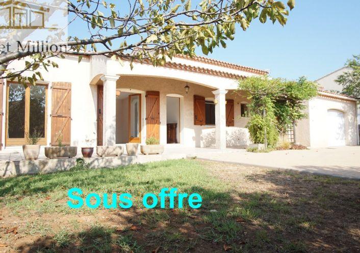 A vendre Vic La Gardiole 346441037 Cabinet million