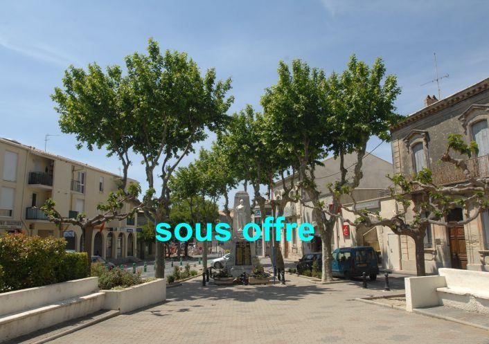 A vendre Villeneuve Les Maguelone 346441247 Cabinet million